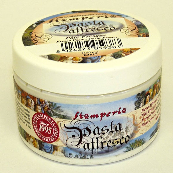 NEW Stamperia Fresco Paste - 150ml