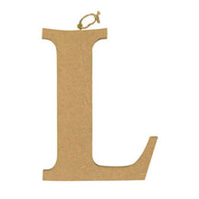Load image into Gallery viewer, Stamperia Alphabet Letters - 22cm Height