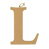 Stamperia Alphabet Letters - 22cm Height