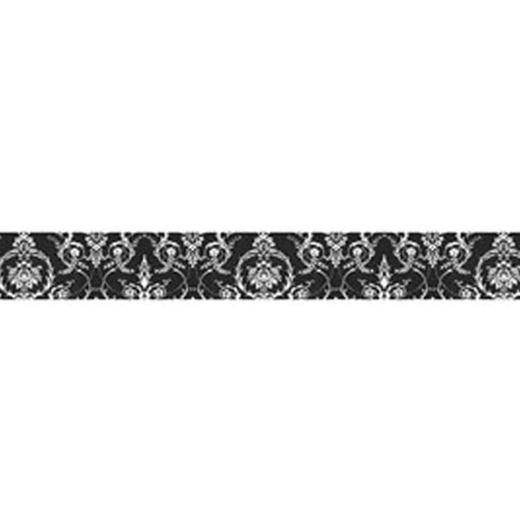 Stamperia Self Adhesive Deco Tape Italian Pattern - 3cm by 5M
