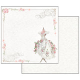 "Stamperia Wedding Collection - 12"" x 12"" Paper Pad"