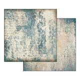 "Stamperia - Blues - 12"" x 12"" Paper Pad"