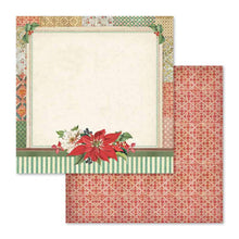 "Load image into Gallery viewer, Winter Botanic - 12"" x 12"" Paper Pad SBBL44"
