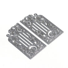 Load image into Gallery viewer, ECD  Ornate Gate Die - 1761