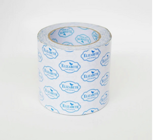 "Elizabeth Craft Designs- 1Transparent Double Sided Tape Roll 101mm - 4"" (25) -510"
