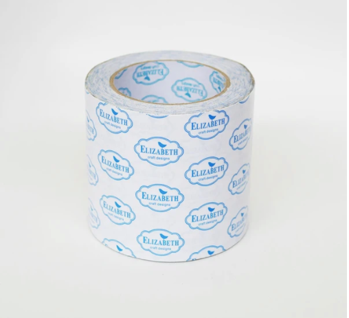 Elizabeth Craft Designs- 1Transparent Double Sided Tape Roll 101mm - 4
