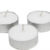 Tealights for Sospeso