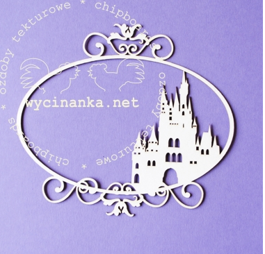 Wyncinaka - Sweet Dreams Chipboard