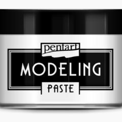 Pentart Modeling Paste - 150 ml