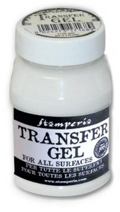 Stamperia Transfer Gel  - 150ml