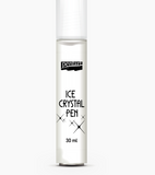 NEW Pentart Snow & Ice Crystal Paste Pen/100ml
