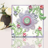 Doily Dream Tin Collection - DaliART
