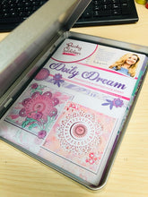 Load image into Gallery viewer, Doily Dream Tin Collection - DaliART