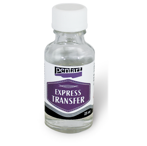Pentart Express Transfer Solution 25 ml