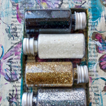Load image into Gallery viewer, DaliART - Selection Of Glitters - Various Colours - DaliART