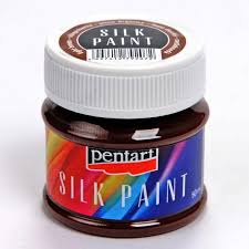 Pentart Silk Paint - 50 ml