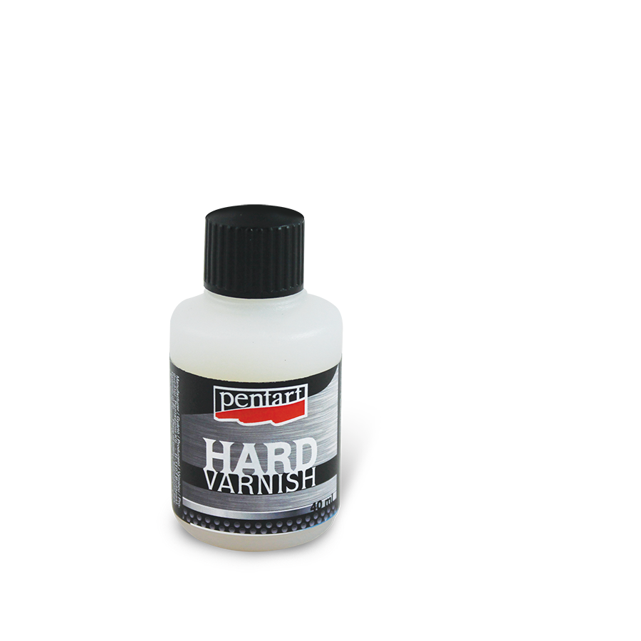 Pentart Hard varnish 40 ml