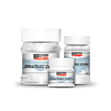 Pentart Structure Paste White