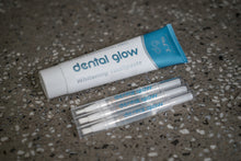 Laser Whitening Rejuvenation Kit & Whitening Toothpaste + Monthly 3 x Pen & Toothpaste Refill