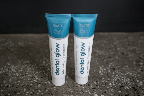 Whitening Toothpaste - 2 Pack