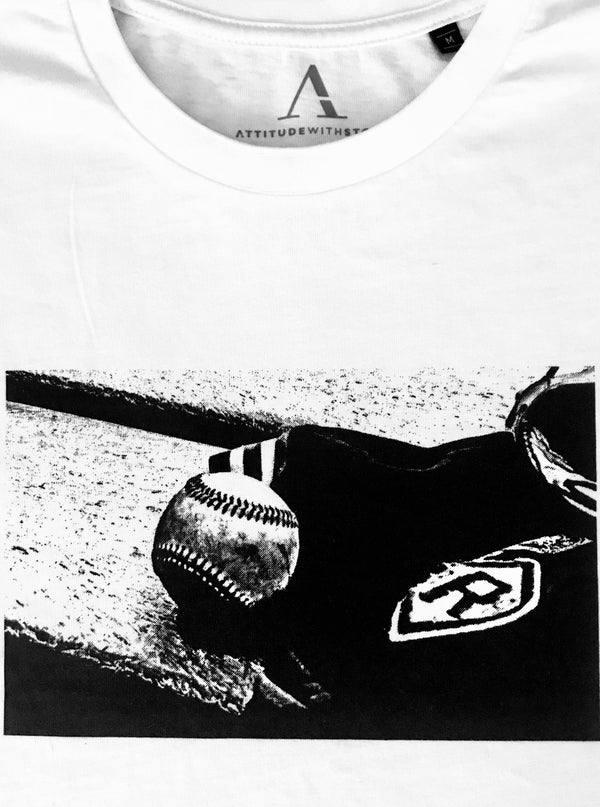 NEW! STORY NO. 11 BASEBALL /T-shirt - Women