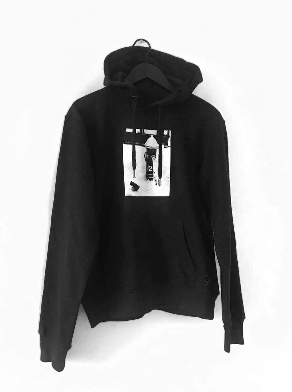 NEW! STORY NO. 9 FIRE HYDRANT 12 /Hoodie - Women