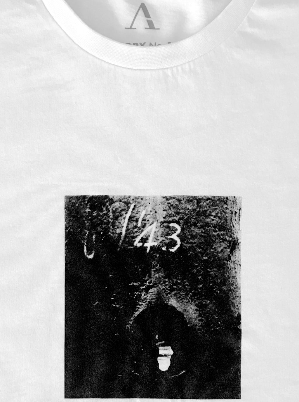 STORY NO. 2 AUG 43 /T-shirt - Women