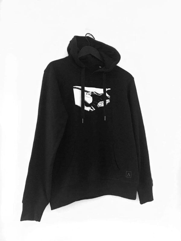 NEW! STORY NO. 11 BASEBALL /Hoodie - Women