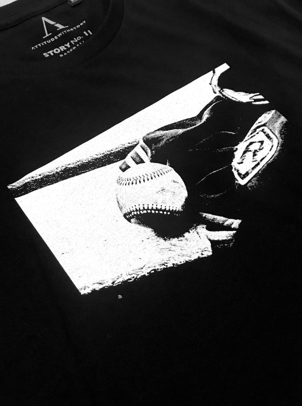 NEW! STORY NO. 11 BASEBALL /T-shirt - Men