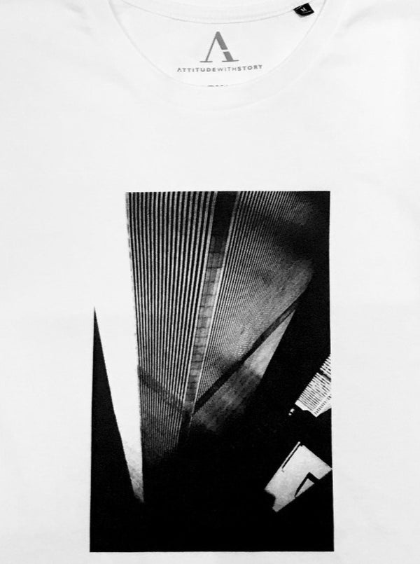 NEW! STORY NO. 10 WTC /T-shirt - Men