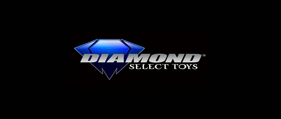 Diamond Select | Nerd Arena