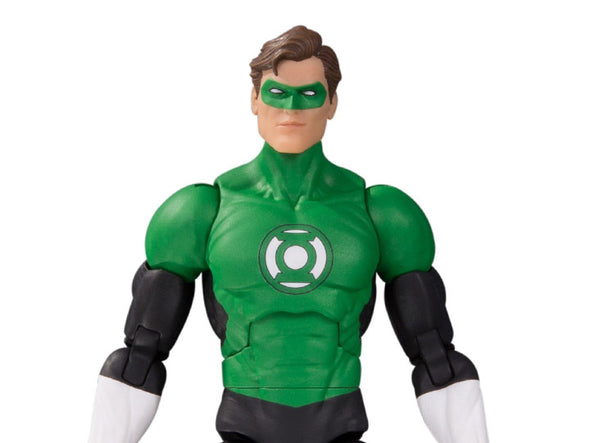 DC Direct Essentials Green Lantern Action Figure