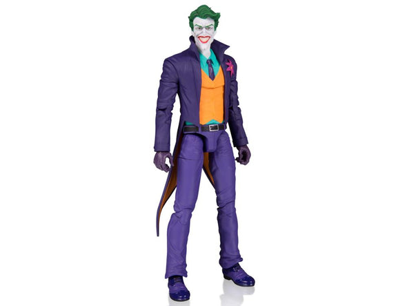 DC Direct Essentials Joker Action Figure