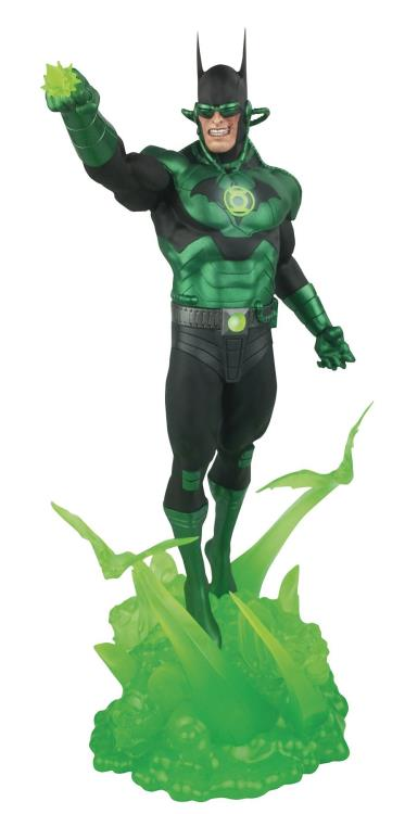 Diamond Gallery DC Comics Dark Nights: Metal Dawnbreaker Figure