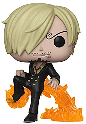 Funko POP! Animation: One Piece - Sanji (Fishman)