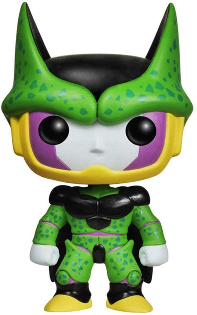 Funko POP! Anime: Dragonball Z Perfect Cell Vinyl Figure