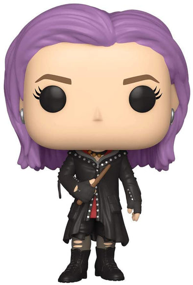 Funko POP! Harry Potter #107 - Nymphadora Tonks ECCC 2020 Shared Exclusive