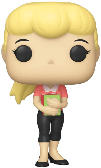 Funko POP! Comics: Archie Comics - Betty Cooper