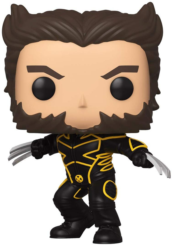 Funko POP! Marvel: X-Men 20th -Wolverine in Jacket
