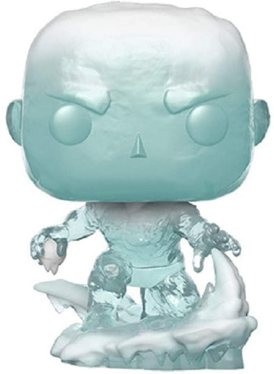 Funko POP! Marvel: 80th First Appearance Iceman