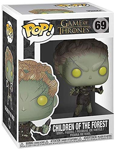 Funko POP! Game of Thrones: Children of The Forest Vinyl Figure