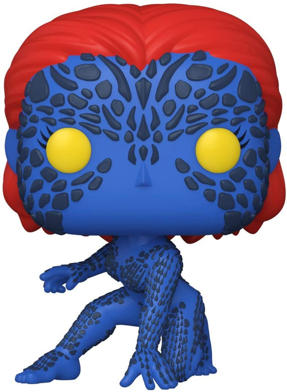 Funko POP! Marvel: X-Men 20th - Mystique