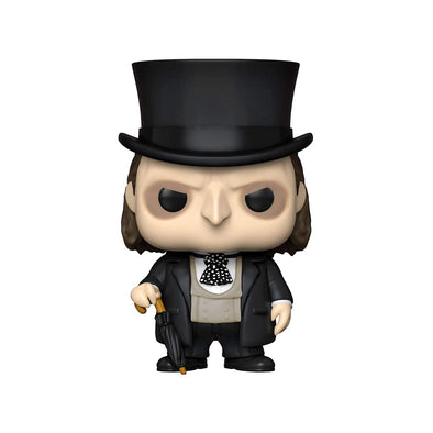 Funko POP! DC Heroes: Batman Returns -Penguin