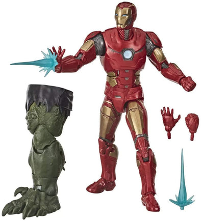 Hasbro Marvel Legends Gamerverse: Avengers - Iron Man