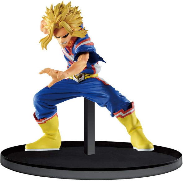 Banpresto My Hero Academia Banpresto Colosseum Special All MightFigure
