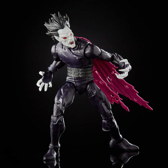 Hasbro Marvel Legends Morbius : The Living Vampire - Morbius Action Figure