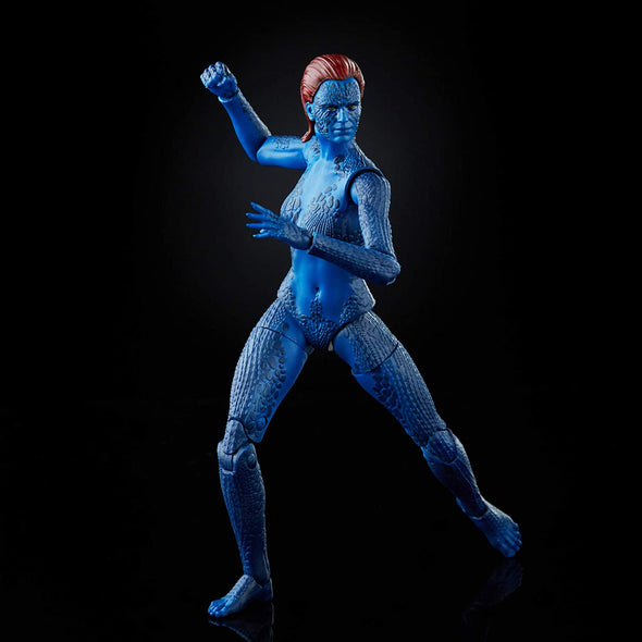 Hasbro Marvel Legends X-Men - Mystique Action Figure