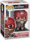 Funko POP! Marvel: Black Widow – Red Guardian