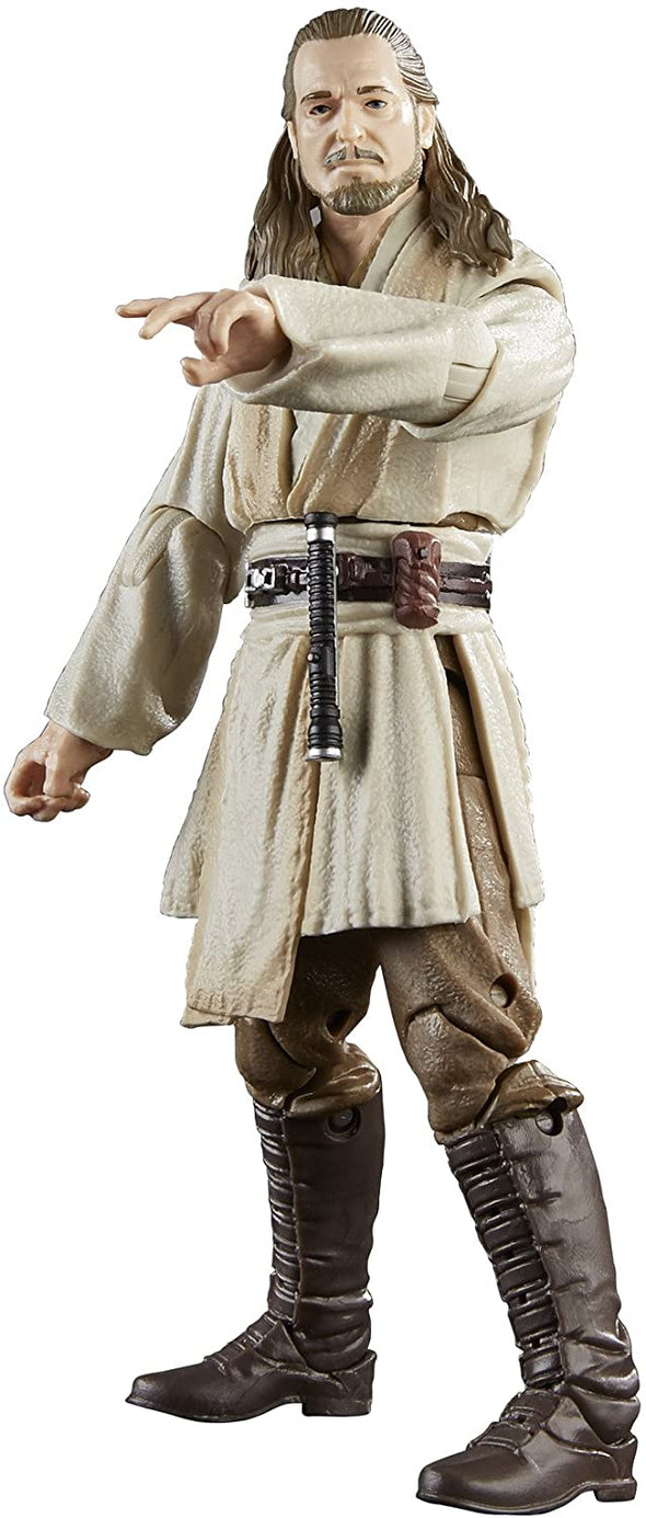 Star Wars The Black Series - Qui-Gon Jinn