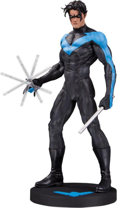DC Collectibles Designer Series Nightwing Limited Edition Statue by Jim Lee